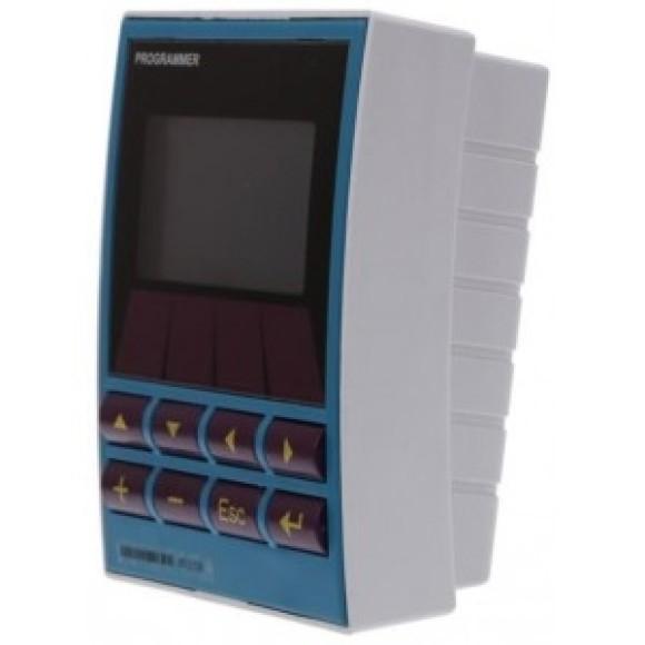 VHH-100 - Programador portátil LCD para redes